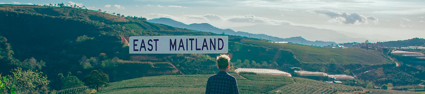 East Maitland